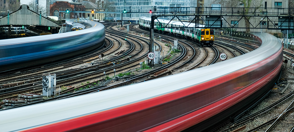 Transport, Logistics & Infrastructure